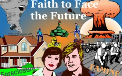 Faith to Face the Future – SVM Spring-Summer 2011